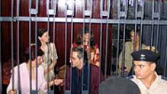 5-то заседание на съда в Триполи
