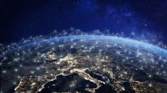 Кой генерира по-голям трафик в интернет - Северна Америка или Европа