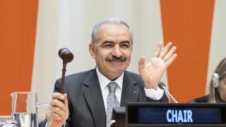 Палестина: Светът да бойкотира мирния план на Тръмп