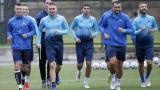 Нови седем заразени футболисти в Левски, мач с Локо (Пд) не би трябвало да има