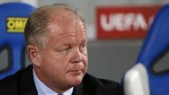 Треньорът на Норвегия: Хванахме българите на контраатака