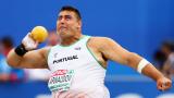 Всички медалисти от последния дена на Евро 2016 по лека атлетика