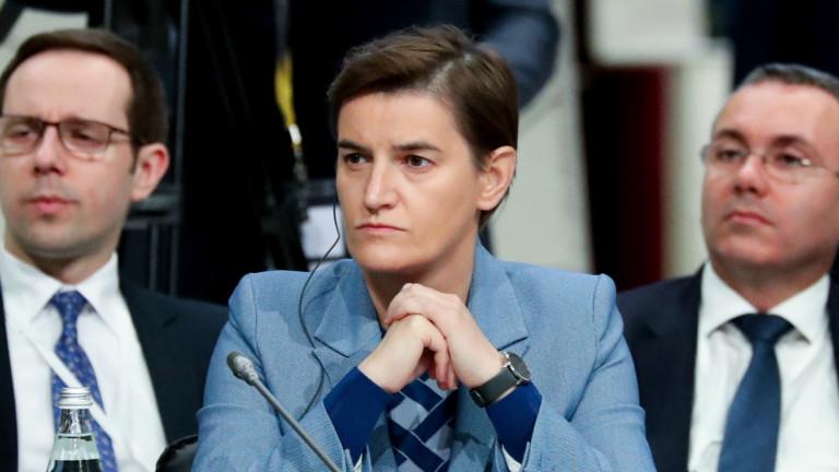 Сърбия разследва шпионска афера, свързана с Русия, породена от видео,
