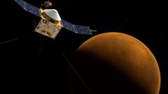 САЩ ще работи с частни компании за изпращането на хора на Марс до 2030-а