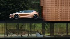 Рено показа симбиоза между автомобил, човек и дом (СНИМКИ)