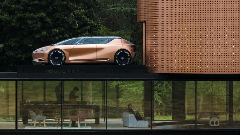 Renault-Nissan готви $200 милиона за инвестиции в технологични стартъпи