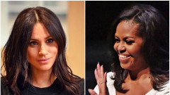 Защо Мишел Обама се скара на Меган Маркъл