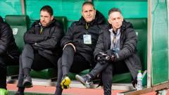 Димитър Димитров: Гордея се с рекорда си