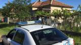 Масови арести в Галиче, кметът Чоков и синът му сред закопчаните