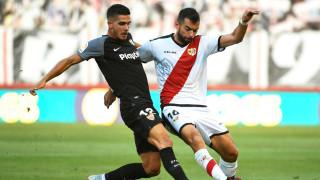 Милан няма никакъв шанс за Андре Силва