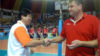 Мартин Стоев: Целта ни бе да сме първия тим, който си гарантира участие в следващата фаза