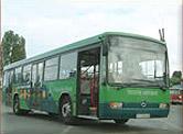 Спряха денонощните автобуси по линия 94 в София
