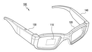 Samsung поиска патент за AR очила, Apple се отказа от своите