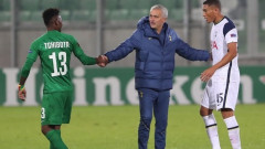 Звезди на Берое и Лудогорец в спор за Футболист на годината в Конго