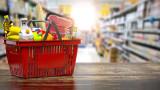 Причината за рекордната инфлация от началото на пандемията е поскъпването на храните