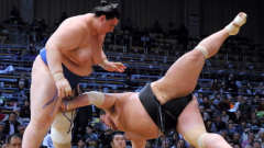 Осма победа за Аоияма в Осака