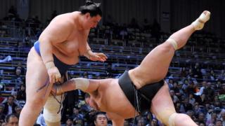 Аоияма приключи със загуба в Токио