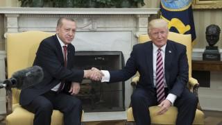 САЩ се разграничиха от военната операция на Турция в Сирия