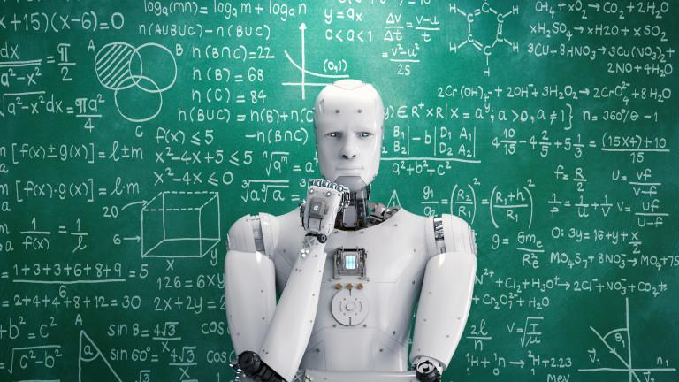 Заговорът на роботите: Изкуственият интелект може да вдига цените в магазините
