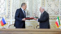 САЩ притеснени, че Русия дава на Иран сателит за следене на военни цели
