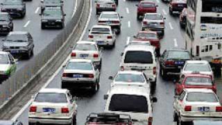 "Километрични задръствания на магистрала ""Хемус"" заради ремонтите"