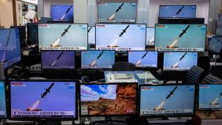 Какви ракети тества КНДР?