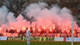 Черно море пуска билетите за мача с ЦСКА в събота