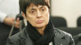 А. Желязкова: ДПС се превърна в провинциална партия