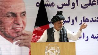 Тръмп притиска Афганистан да затвори мисията на талибаните в Катар