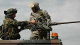 Новият военен министър модернизира армията за 2 млрд. лв.
