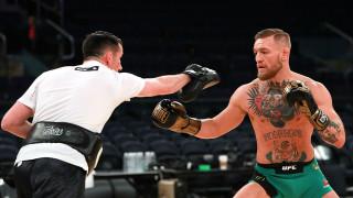 Последният съперник на Мейуедър отказал да се бие с Конър
