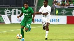 УЕФА потвърди часовете на мачовете между Лудогорец и Валур