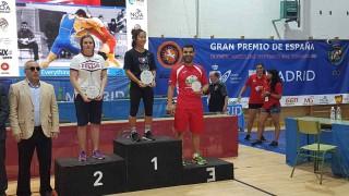 Куп медали за боркините ни в Испания