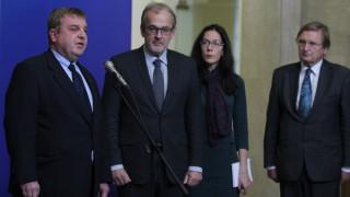 Евроконсерваторите се тревожат от Брекзит