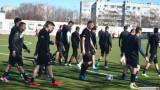 Локомотив (Пловдив) не намери съперник за контрола, ще играе с юношите