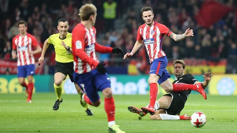 Атлетико (Мадрид) се разделя с част от звездите си, ако не участва в Шампионската лига