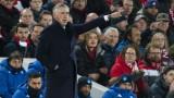 Карло Анчелоти: Не забравяйте, че Ливърпул игра на финала през миналия сезон