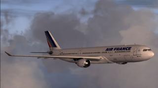 EADS обсъжда с Русия производството на A350 XWB