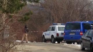 Полицията стеснила кръга на заподозрените за убийствата на Стоименов и Антов