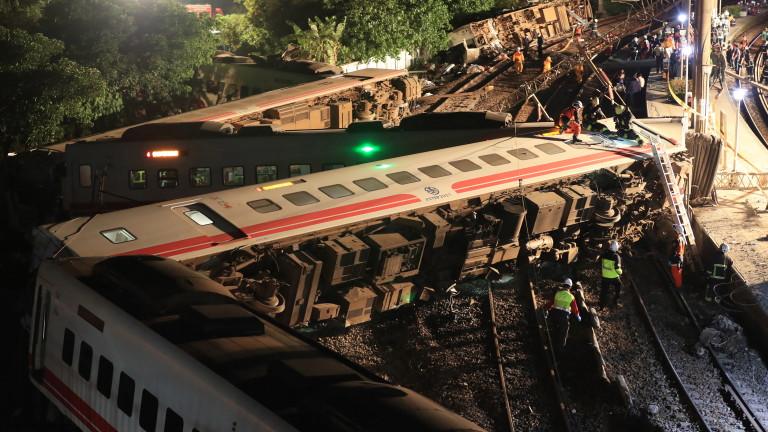 Най-малко 22-ма души са загинали и 171 са ранени при