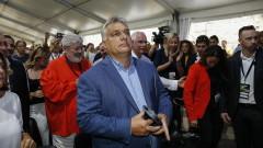 Орбан сряза Брюксел: Грехът на унгарския еврокомисар е, че защити Унгария от миграцията