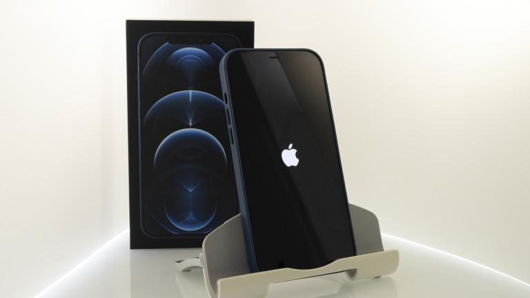 Три промени, които да очакваме от iPhone 13