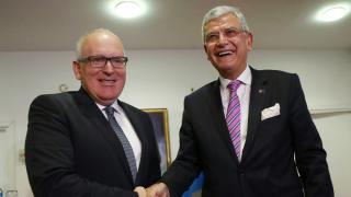 Турция планира да въведе разрешителни за работа за сирийски бежанци