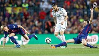 Барселона доминира над Реал в последните 10 издания на Ел Класико