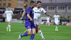 Димитър Велковски е най-грубият футболист в първенството
