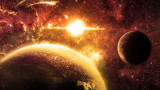 Възникването на живота на Земята с нова теория