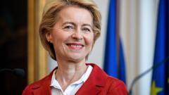 Урсула фон дер Лайен ни обеща 100% подкрепа, мисията на МВФ за България е с нов шеф, отчет на Мая Манолова…