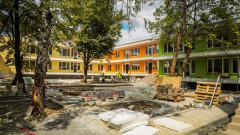 15 нови детски градини и ясли се строят в София