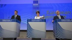ЕС предупреди Франция, Испания и Италия заради висок дефицит и дълг