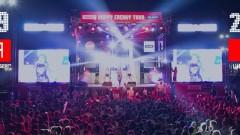 Най-големите звезди на родната сцена пеят във Велико Търново